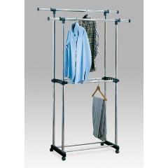 Kancelářský stojan na šaty 83839-21