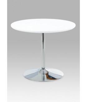 Jídelní stůl  AT-1901 - průměr 90 cm
