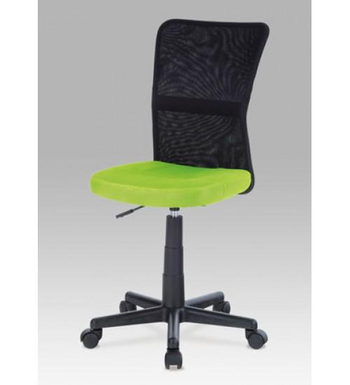 Dětská židle SAMBINO zelená