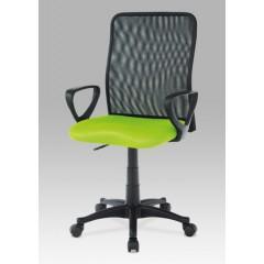 Kancelářská židle KA-B047 GRN
