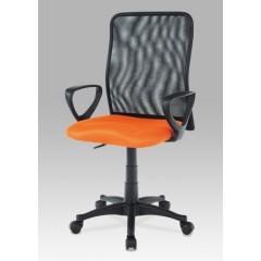 Kancelářská židle KA-B047 ORA