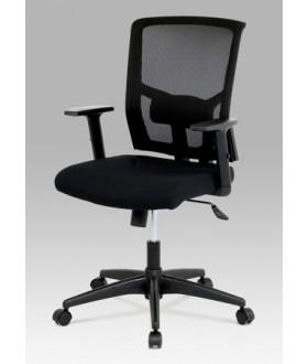 Kancelářská židle KA-B1012 BK