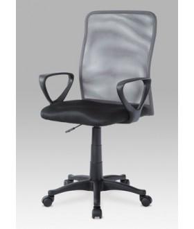 Kancelářská židle KA-BERT GREY