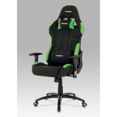 Kancelářská židle KA-F02 GRN