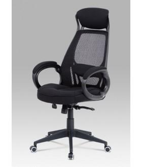 Kancelářská židle KA-G109 BK