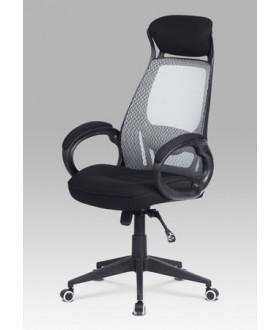 Kancelářská židle KA-G109 GREY