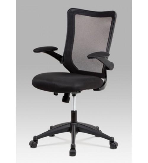 Kancelářská židle KA-J812 BK