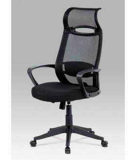 Kancelářská židle KA-Y176 BK