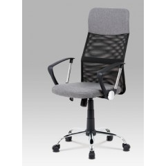 Kancelářská židle KA-V204 GREY