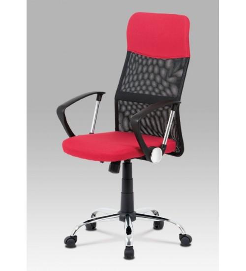 Kancelářská židle KA-V204 RED