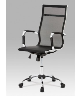 Kancelářská židle KA-V303 BK