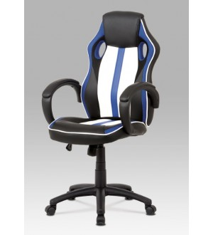 Dětská židle K-V505 BLUE