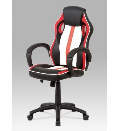 Dětská židle K-V505 RED