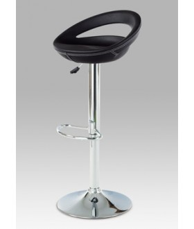 Barová židle AUB-103 BK