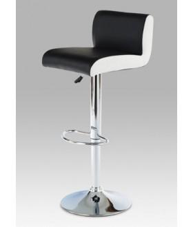 Barová židle AUB-355 BK