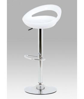 Barová židle AUB-403 WT