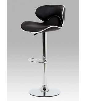 Barová židle AUB-417 BK