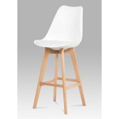 Barová židle CTB-801 WT
