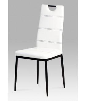 Jídelní židle čalouněná AC-1220 WT