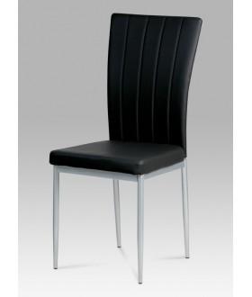 Jídelní židle čalouněná AC-1287 BK