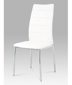 Jídelní židle čalouněná AC-1295 WT