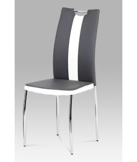 Jídelní židle čalouněná AC-2202 GREY