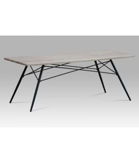 Konferenční stolek AF-2070 SRE - 122x61 cm