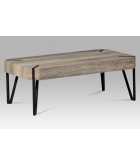 Konferenční stolek AHG-241 CAN - 110x60 cm