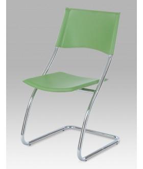Jídelní židle čaloněná B161 GRN
