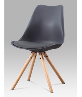 Jídelní židle čalouněná CT-233 GREY