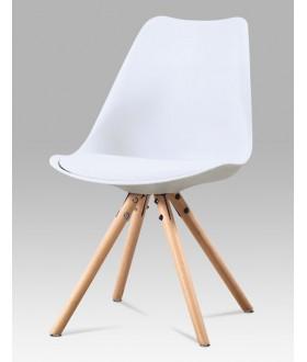 Jídelní židle čalouněná CT-233 WT