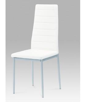 Jídelní židle čalouněná DCL-117 WT