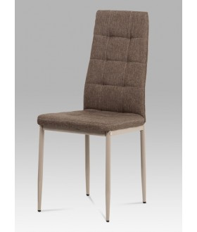 Jídelní židle čalouněná DCL-397 CRM2