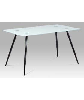 Jídelní stůl   GDT-113 WT - 140x80 cm