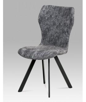 Jídelní židle čalouněná HC-690 GREY2