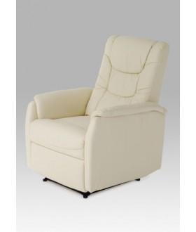 Relaxační křeslo  LUXUS CRM