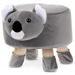Dětský taburet KOALA