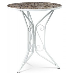 Zahradní stůl MOZAIKA II. - 1000