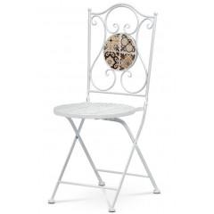 Skládací zahradní židle MOZAIKA II. - 1001