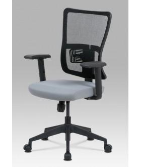 Kancelářská židle KA-M02 GREY