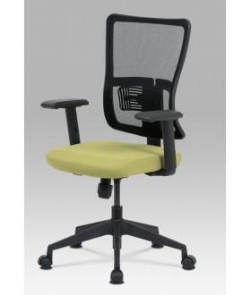 Kancelářská židle KA-M02 GRN