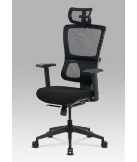 Kancelářská židle KA-M04 BK