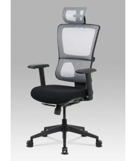 Kancelářská židle KA-M04 WT