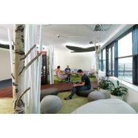 Průzkum zaměstnanců – téma kancelář