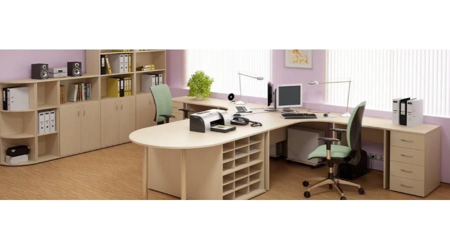 Kancelářský nábytek EXPRESS II