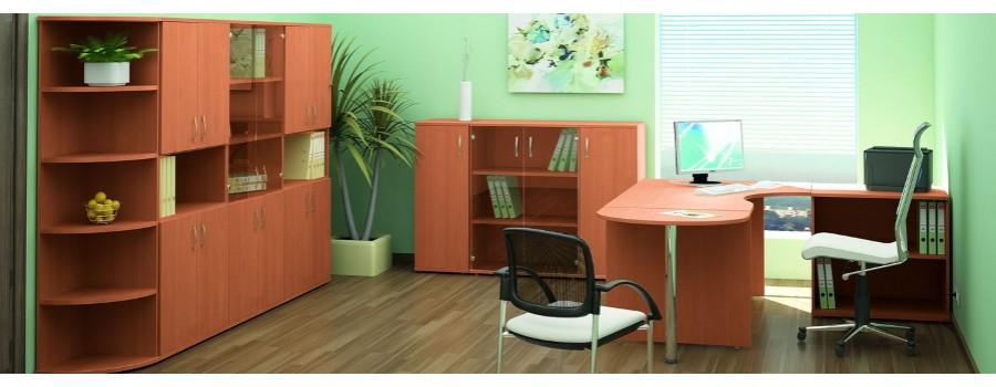 Kancelářské skříně