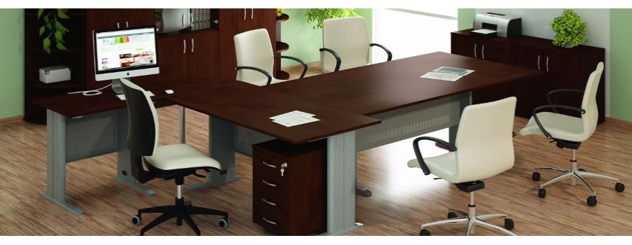Kancelářský nábytek ERGO LN