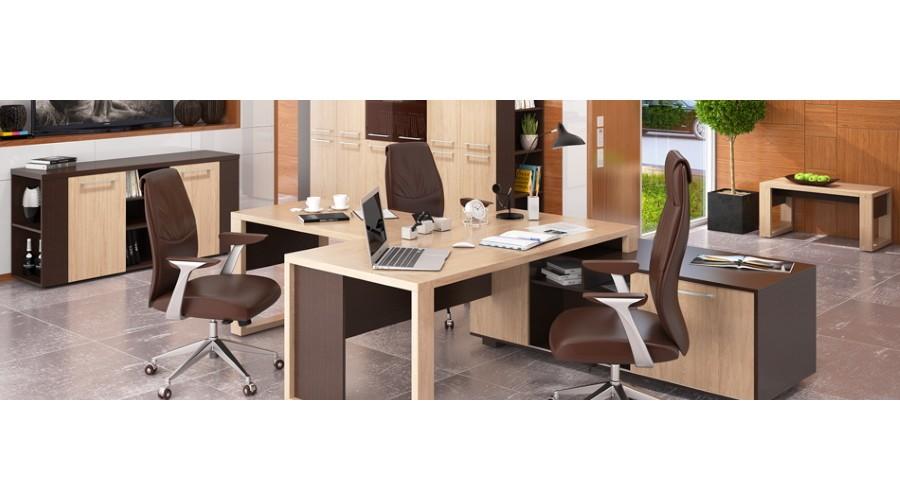Kancelářský nábytek NORIZ