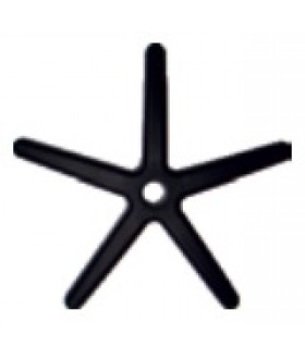 Nylonový kříž  1BAS01
