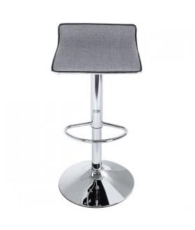 Barová židle LJB12G - 2ks